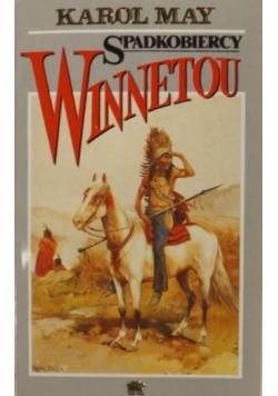Spadkobiercy Winnetou