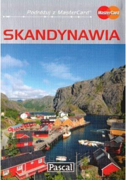 Przewodnik ilustrowany - Skandynawia PASCAL