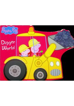 Peppa Pig Digger World