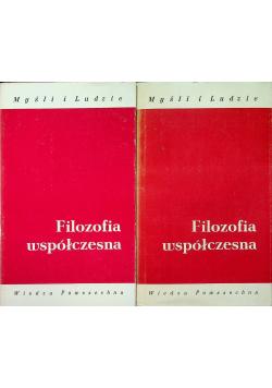 Filozofia współczesna Tom 2