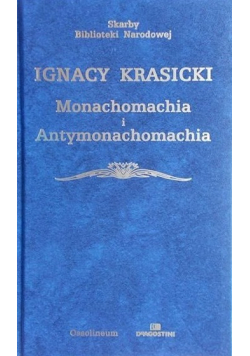 Monachomachia i Antymonachomachia