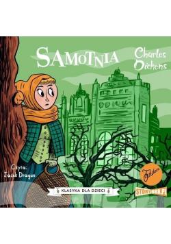 Klasyka dla dzieci T. 3 Samotnia audiobook
