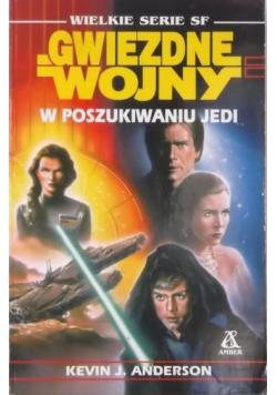 Gwiezdne Wojny W poszukiwaniu Jedi