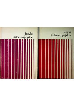 Języki indoeuropejskie tomy 1 i 2