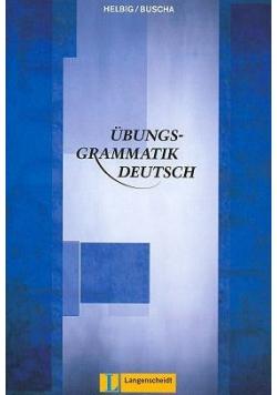 Ubungsgrammarik Deutsch