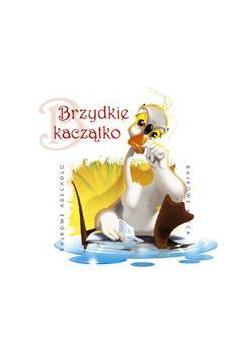 Bajkowe Abecadło - Toto Brzydkie kaczątko