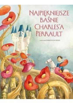 Najpiękniejsze baśnie Charlesa Perrault