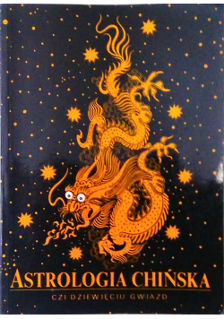 Astrologia Chińska Czi Dziewięciu Gwiazd
