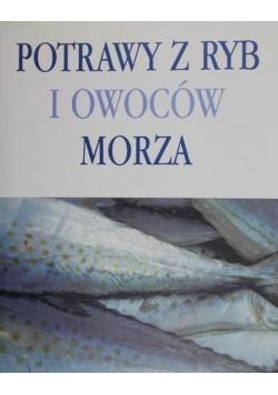 Potrawy z ryb i owoców morza