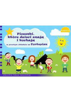 Piosenki, które dzieci znają i kochają... cz.2