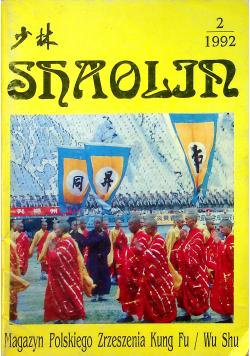 Shaolin Nr 2