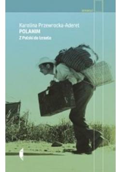 Polanim. Z Polski do Izraela wyd.2