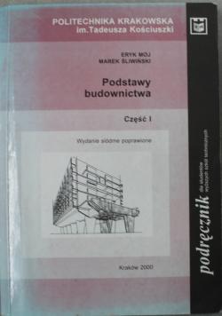 Podstawy Budownictwa cz 1