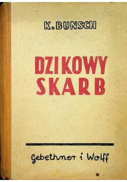 Dzikowy Skarb 1945 r.
