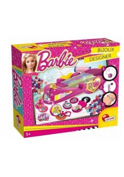 Barbie projektantka biżuterii