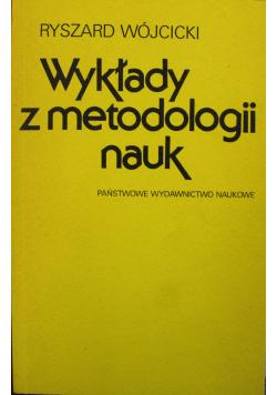 Wykłady z metodologii nauk