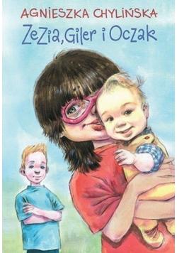 Zezia Giler i Oczak