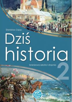 Historia SBR 2 Dziś historia podręcznik SOP