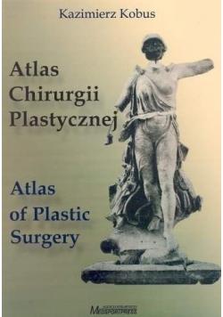 Atlas chirurgii plastycznej