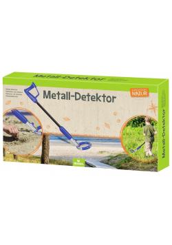 Wykrywacz Metalu - Detektor Metali