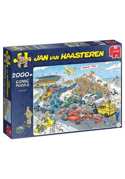 Puzzle 2000 Haasteren Formuła 1 G3