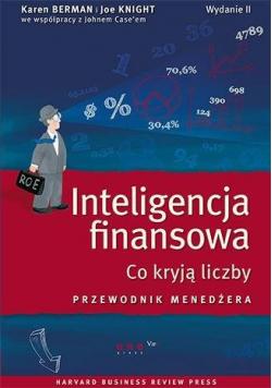 Inteligencja finansowa. Co kryją liczby... w.2