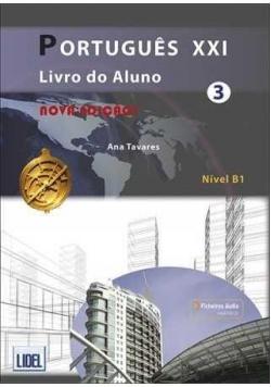 Portuglues XXI 3 podręcznik + ćwiczenia + online