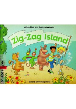 Zig Zag Island