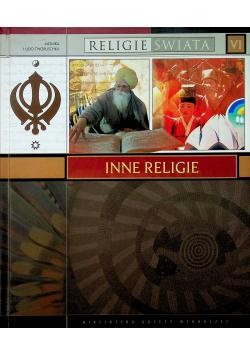 Inne Religie