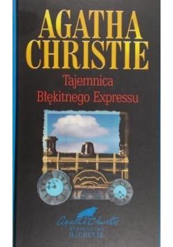 Tajemnica błękitnego expressu