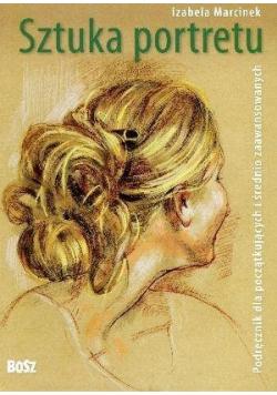 Sztuka portretu Podręcznik