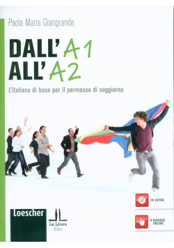 Dall' A1 all' A2