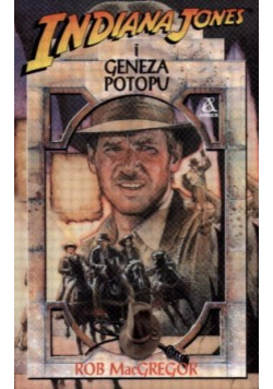 Indiana Jones i geneza potopu
