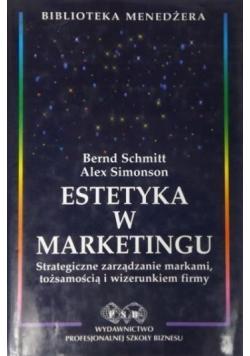 Estetyka w marketingu