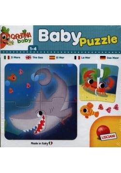 Carotina Baby Puzzle Ocean