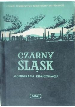 Czarny Śląsk monografia krajoznawcza