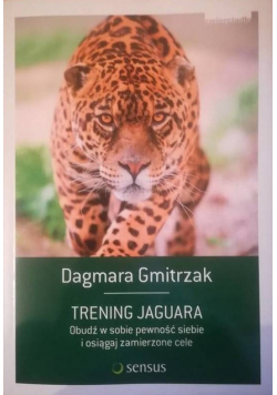 Trenning Jaguara