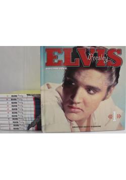 Elvis Presley 12 płyt CD
