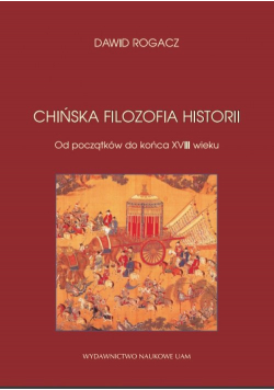 Chińska filozofia historii