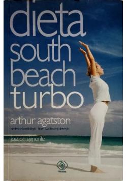 Dieta South Beach turbo