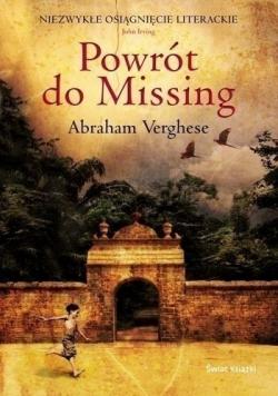 Powrót do Missing