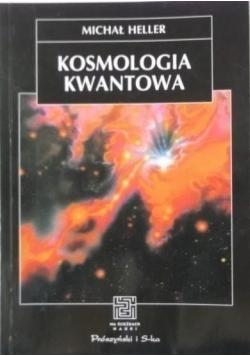 Kosmologia kwantowa