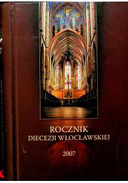 Rocznik Diecezji Włocławskiej 2007