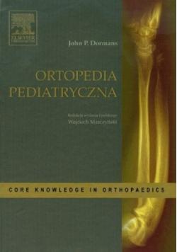 Ortopedia Pediatryczna