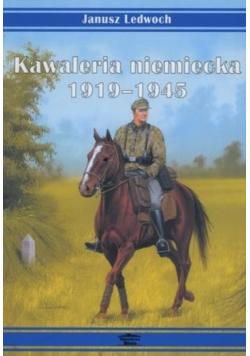 Kawaleria niemiecka 1919-1945