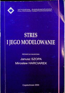 Stres i jego modelowanie