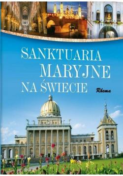 Sanktuaria Maryjne na świecie NOWA