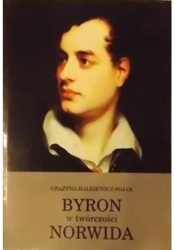 Byron w twórczości Norwida
