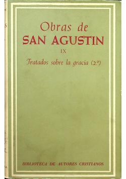 Obras de San Agustin IX