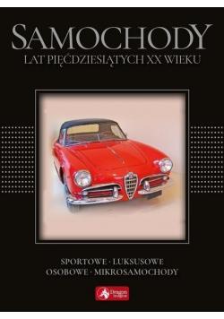 Cuda Samochody lat pięćdziesiątych XX wieku
